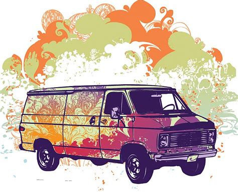 format eps et ai free psychedelic illustration vectorielle van en formats
