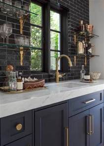 Navy Kitchen Cabinets 33 Masculine Kitchen Furniture Ideas That Catch An Eye