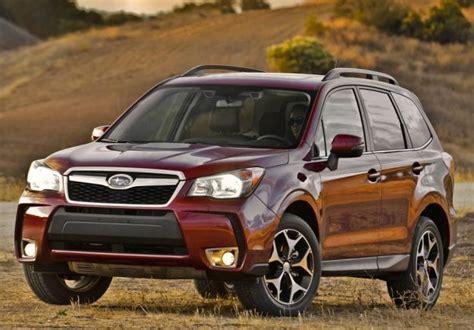 Subaru Outback Comparison by 2016 Subaru Outback Vs 2016 Subaru Forester Comparison