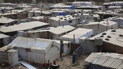 Syria Loly lebanon could be focus of new canadian response plan for syrian refugees ctv news