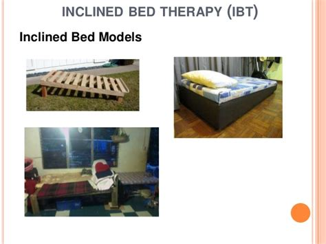 inclined bed therapy inclined bed therapy inclined bed therapy and diabetes study