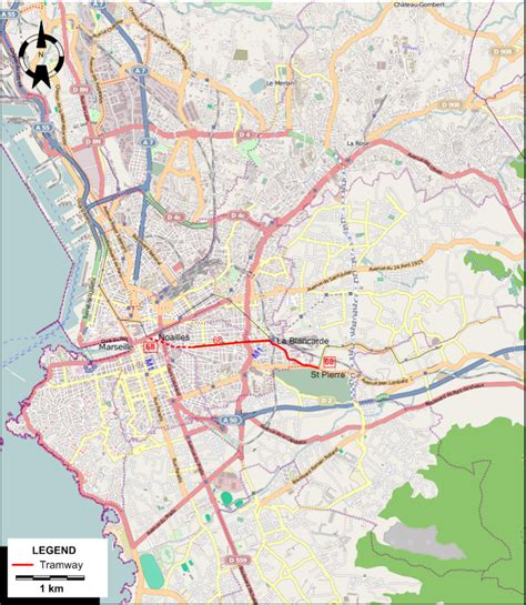 map of marseille marseilles map on atoon pictures inspirational pictures