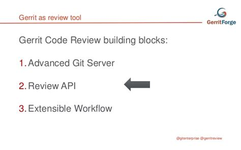 code review workflow stable master workflow with gerrit code review