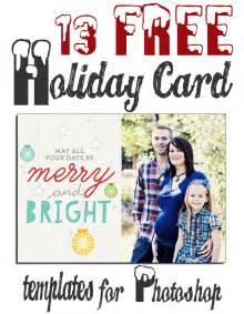 Free Christmas Card Templates For Photoshop Pics Photos Christmas Cards Christmas Card Photoshop
