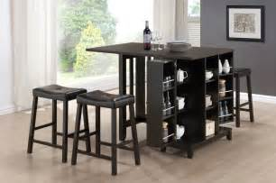 Kitchen Pub Table Sets Bar Tables And Chairs Home Bar Design