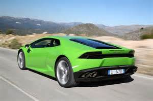 Lamborghini Co Uk Lamborghini Huracan 2014 Car Review Honest