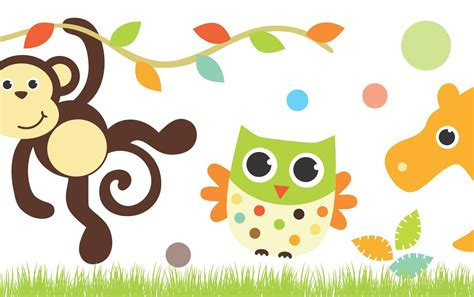 safari clipart baby jungle animals borders pictures to pin on pinterest