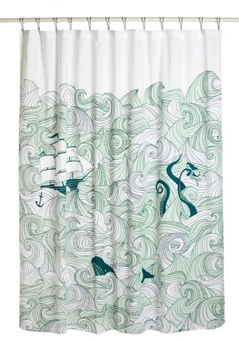Stylish Shower Curtains 8 Stylish Shower Curtains For Your Way Boring Bathroom And Chicbroke And Chic
