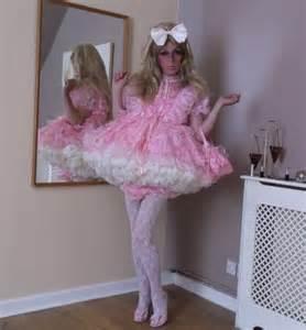 collen sissy colleen s sissy stuff sissy pinterest frilly dresses