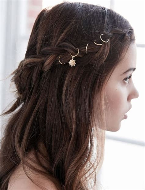 hairstyle ideas with accessories 100 side braid hairstyles for long hair for stylish ladies