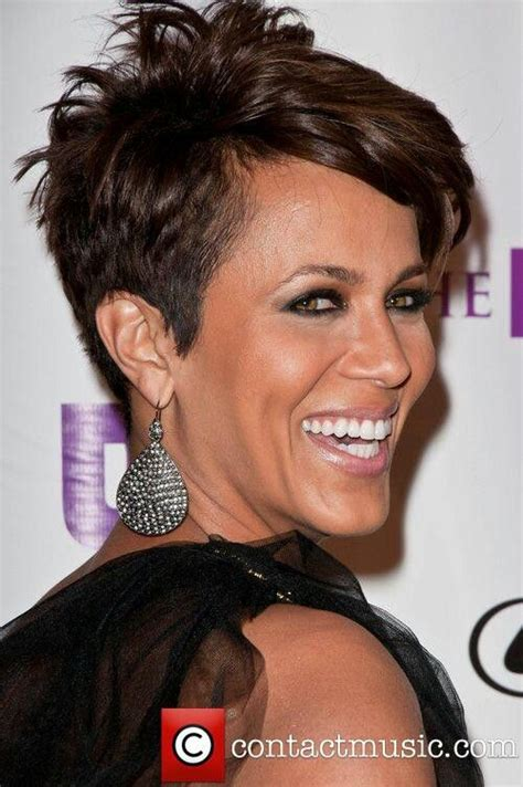 haircut for sprint summer 20015 nicole ari parker hairstyles pinterest nicole ari parker
