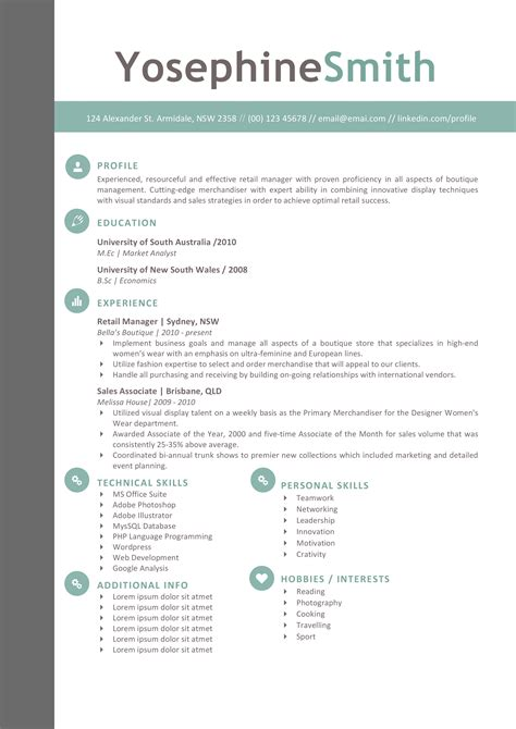 how to make a cv template on microsoft word eye catching resume templates free resume template