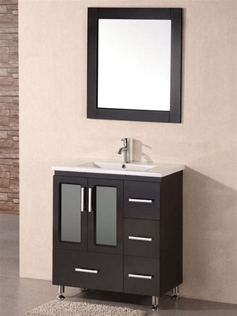 narrow width bathroom vanity narrow bathroom vanity