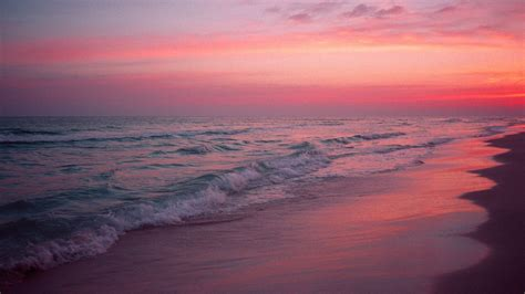 pink beach  wallpaper background hd fabulous fotos da capa capa pra twitter  capa pro