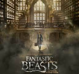 Fantastic beasts and where to find them full movie 720p download