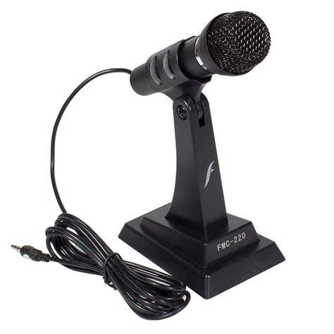 computer microphone computer laptop desktop pc notebook noise canceling stand
