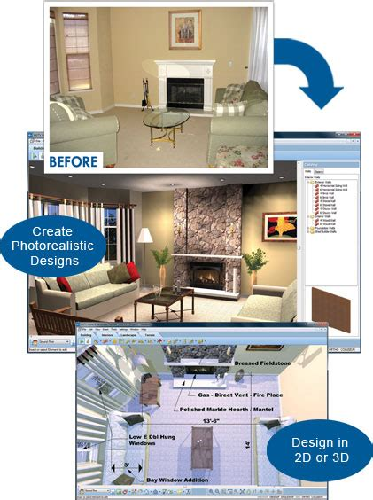 instant home design remodeling interior decorating with hgtv software