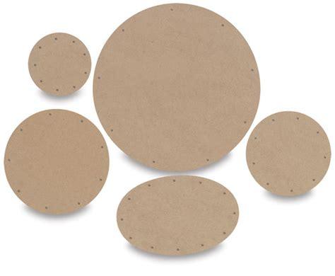 Wood L Bases by Creativity Wood Basket Bases Blick Materials
