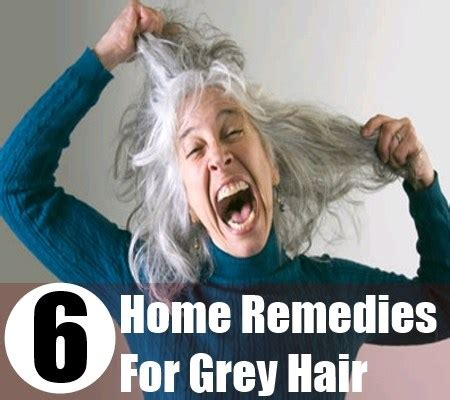 cure for grey hair 2014 best home remedies for grey hair how to get rid of