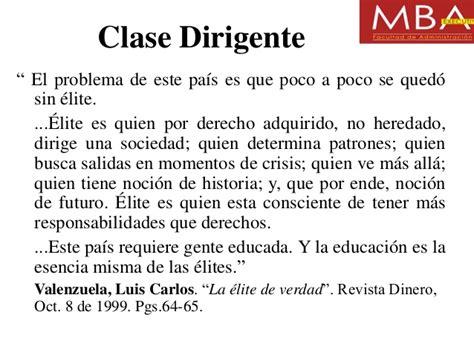 Mba Universidad De Los Andes by Presentaci 243 N Mba Universidad De Los Andes