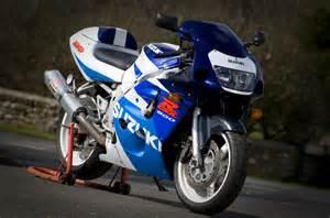 Suzuki Gsxr 600 Srad Suzuki Gsxr600 Srad Purepix Photography