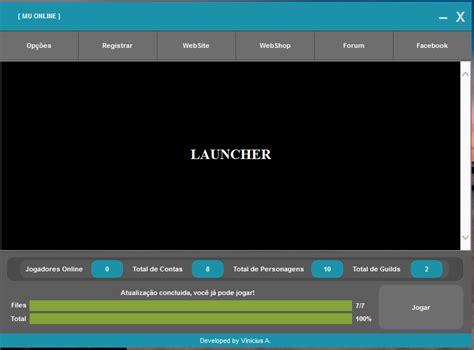 imagenes hola launcher launcher autouppdate dxteam guia update config
