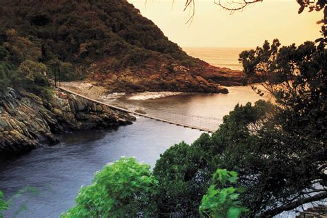 Garden Route National Park by Accommodatie Reizen
