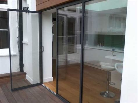 Slimline Patio Doors Ultra Slim Patio Doors Slimline Bi Folding Doors Slim Bifold Doors