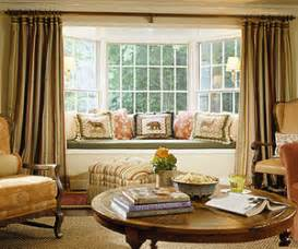 Bow Window Treatment Ideas Pics Photos Bay And Bow Window Treatment Ideas