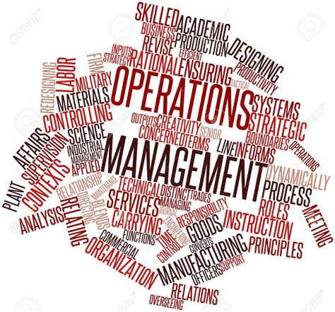 operation management an introduction to operations management stuvera com