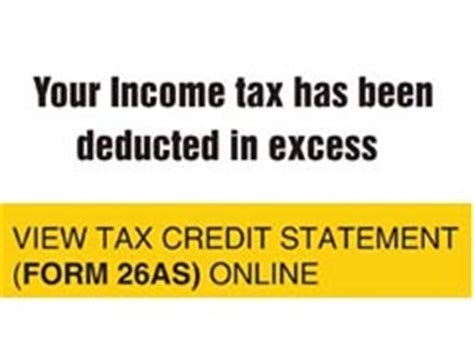 Tax Credit In Form 26as Tds Reconciliation Analysis And Correction Enabling System Moneyexcel