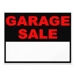 Garage Sale Template by 77 Garage Sale Flyers Garage Sale Flyer Templates And