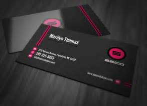 best professional business cards professional business card template vandelay design