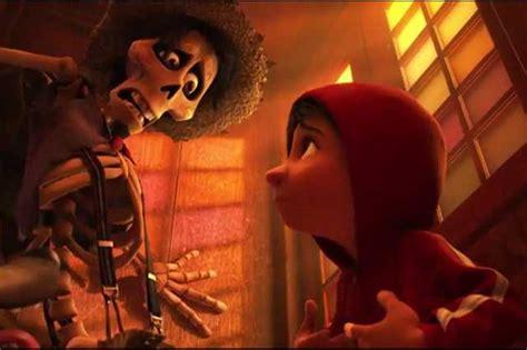 coco film télécharger conoce a h 233 ctor el nuevo avance de coco de disney pixar