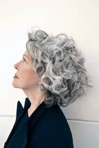 haircut for thick frizzy gray hair hair salons near me curly gray hair gray hair styles photos