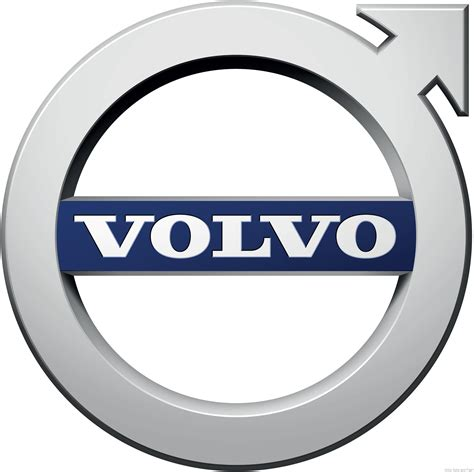 volvo iron mark badge  changed drive safe  fast