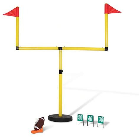 backyard field goal posts backyard field goal posts backyard football 2006 box front