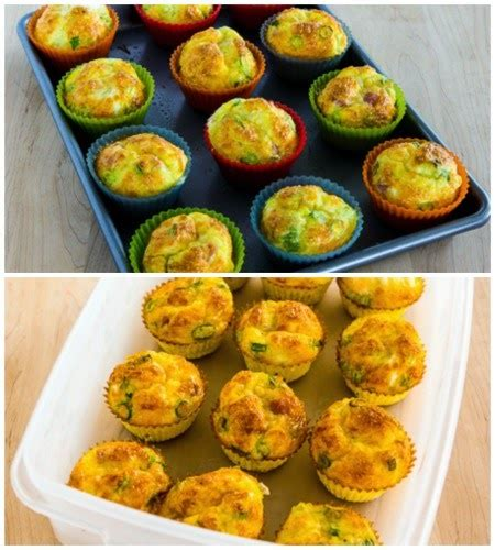 low carb egg muffins for a grab and go breakfast kalyn s