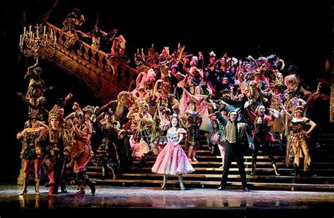 Why Opera And Musical theatre photo 1 of 6 the phantom of the opera