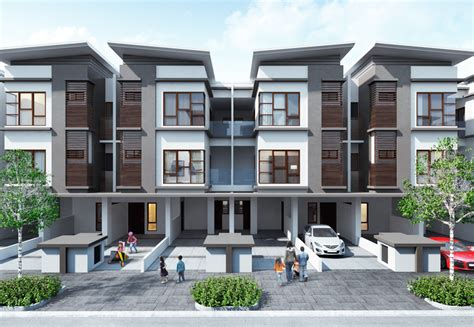 townhouse or house 16 sierra n dira townhouse