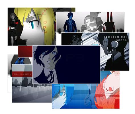 P3p Psp Extra Backgrounds By Takebo On Deviantart | p3p psp extra backgrounds by takebo on deviantart