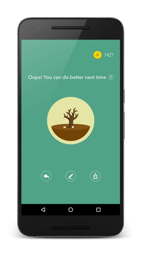 tree shop app forest stay focused android apps on play