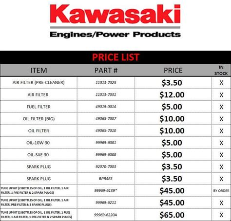 big mower prices big mowers kawasaki