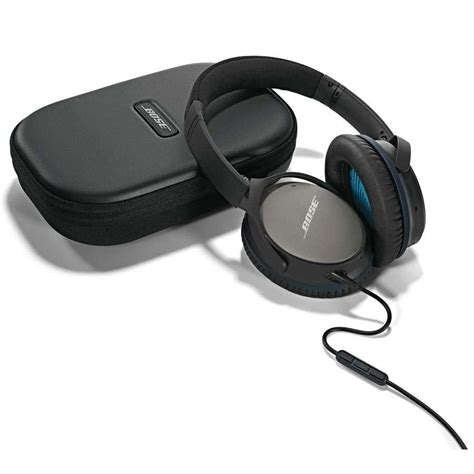 Headset Bose bose quietcomfort 25 headphones dudeiwantthat