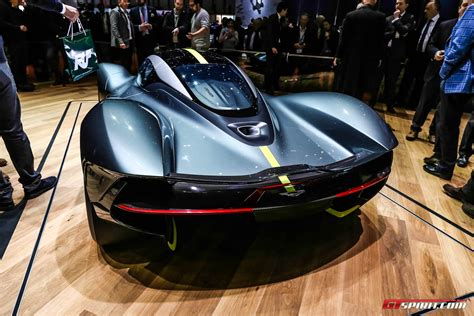 aston martin supercar 2017 aston martin valkyrie at geneva 2017 02 supercars net