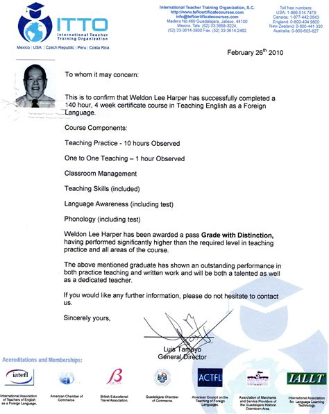 Reference Letter For Foreign Language letter of application letter of application with