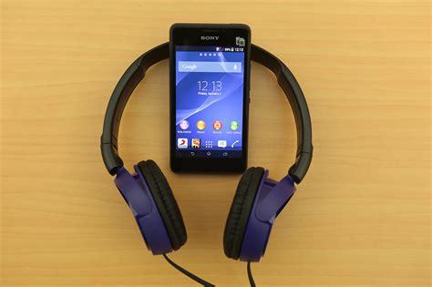 Headset Sony Xperia E1 Dual D2105 Earphone sony xperia e1 dual unboxing