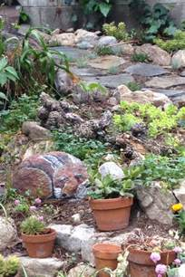 Painted Garden Rocks Painted Rock Fox In Garden Painted Rocks