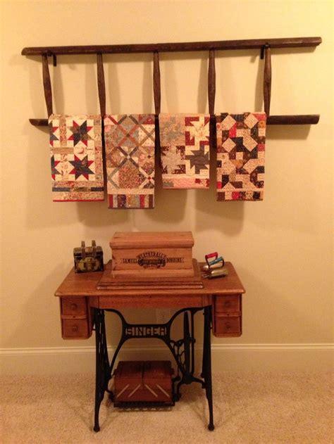 comforter holder rack 524 best images about quilt racks on pinterest antique