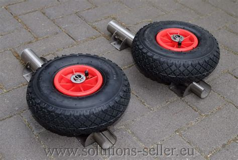 boat launch wheels launching wheels for inflatable boats
